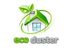 logo firmy Eco Duster
