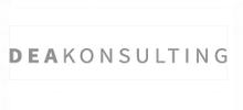 logo DEAKONSULTING
