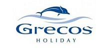 logo Grecos Holiday