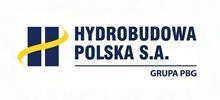 logo Hydrobudowa Polska S.A.