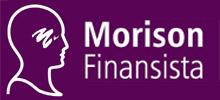 logo Morison Finansista Invest